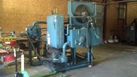 American Baler Company 410 Horizontal Baler with Auto-tie
