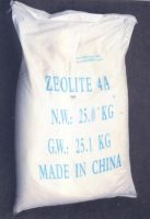 Zeolite 4A  for soap bar making