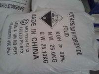 Potassium Hydroxide Flake 95%