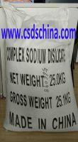 Modified Sodium Disilicate--MSD