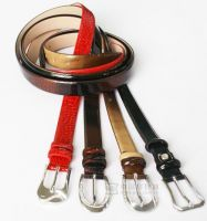 fashion lady belt