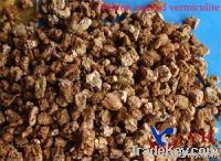 expanded vermiculite/vermiculite insulation