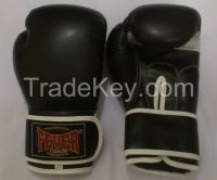Mexican 12 OZ Boxing Gloves