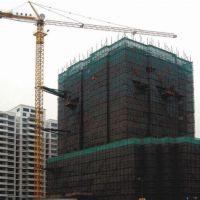 Self-erect Tower Crane