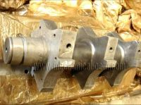 CNC Precision Machined Parts