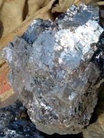 Lead ore sulphide based