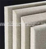 GOLDLINE SOUND ABSORPTION PANEL SYSTEMS