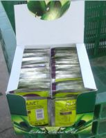 Sachet Mini-dose Extra Virgin Olive oil