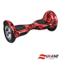 Electric Self Balancing Scooter 10 inch hoverboard Model X