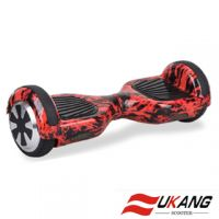 Model H Two Wheel Self Balancing Electric Scooter 6.5 inch hoverboard