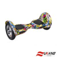 Self Balancing Electric Scooter 10 inch hoverboard Model X Two Wheel