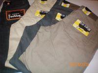 100% Cotton / Denim Pants