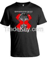 Entertainment-X / Xwear Unlimited Custom Logo T-Shirts