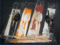 Disposable Forks