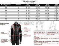 LionStar Fight Club Beautiful Men's Real Leather Fashion Coat/Jacket Slim Fit