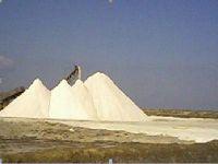 Semi-Refine Crude Sea Salt