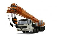 50 tons truck cranes