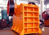 Jaw stone crusher(jaw crusher, impact crusher, cone crusher, VSI crusher and high pressure grinding mill)