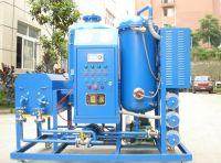 ZYB efficient vacuum multi-function oil purifier