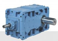 PIV Geared Drives, Worms Gears/Helical Gear Boxes