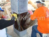 Concrete Repair, Retrofitting and strengthening