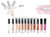 Natural Organic Vegan Lipgloss