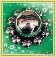 AISI 420-C STEEL BALL