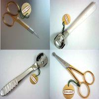 Cuticle Scissors & Corn Cutters