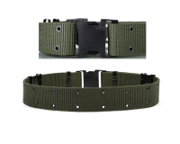 MILITARY WEB BELTS HIGH QUALITY  MANUFACTURERS INDIA