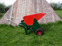 "the""Avance"" Self-Tipping Wheelbarrow"
