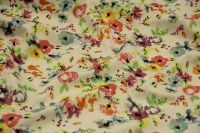 Viscose Fabric and Rayon Fabric with solid and prints
