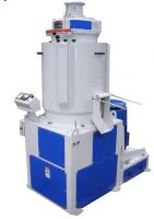 Vertical rice whitener(satake model)