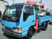 used japanese trucks and truck parts