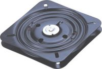 "8"" automatic rotation swivel plate"