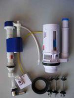 Smarter Dual Flush Toilet Kit