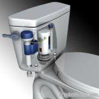 Smarter Dual Flush Simple Water Saving Solution