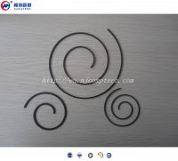 PTFE PEEK air scroll