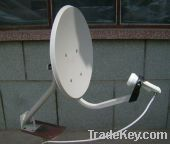 satellite dish antenna ku-90