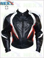 transfarmer motorcycle jacket