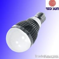 Round LED Bulb 6W