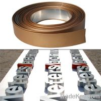Aluminium Coil for Led Channel Letters