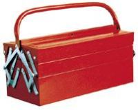 Sell Steel Cantilever Tool Box