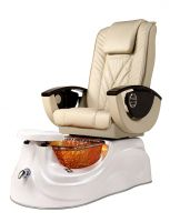 2018 Latest UNA series pedicure spa chair