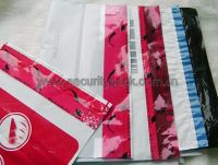 Tamper Evident Security Deposit Bags
