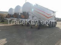 cement Bulkers