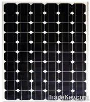 Monocrystalline 250W solar panel