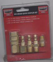 produce brass quick coupler