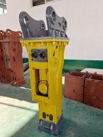 FURUKAWA HB20G hydraulic breaker