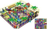 CE Indoor Playground