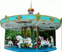 Carousels & Merry Go Round